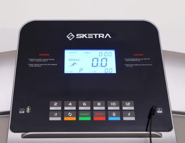 Sketra Standard Run Treadmill