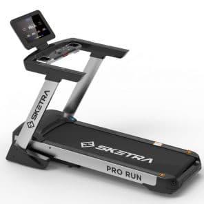 Sketra Pro Run Treadmill