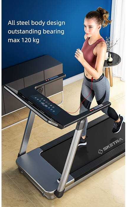 Sketra Smart Run Treadmill